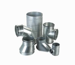 HVAC Duct Fittings