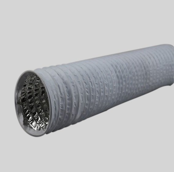 PVC Flexible Ducting
