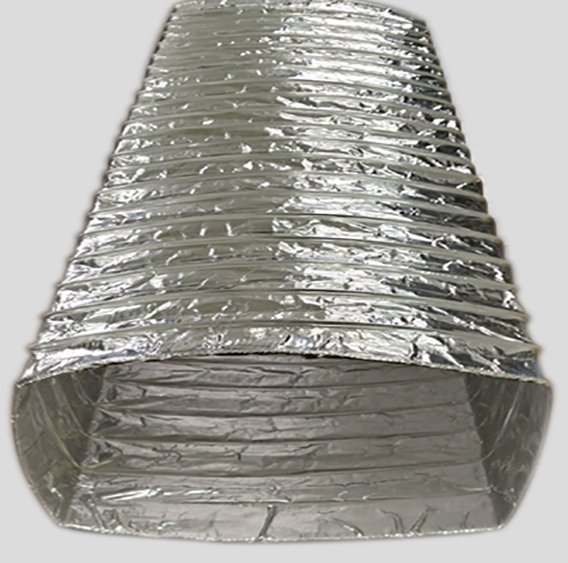Rectangular Flexible Duct