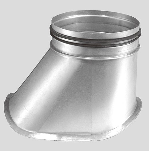 Air Duct Boot, HVAC Duct Register Boot Manufacturer