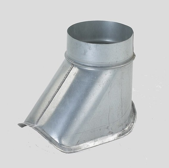 Duct Boot