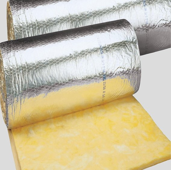 Duct Insulation Sleeve