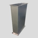 Galvanized Duct