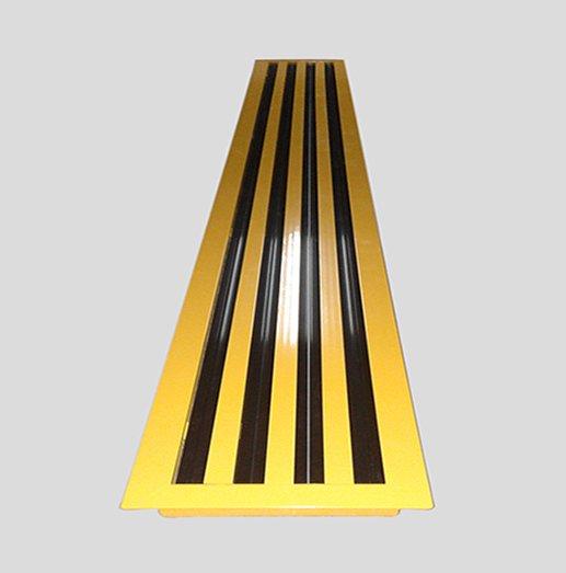 Linear Air Diffuser, HVAC Linear Slot Diffuser Manufacturer