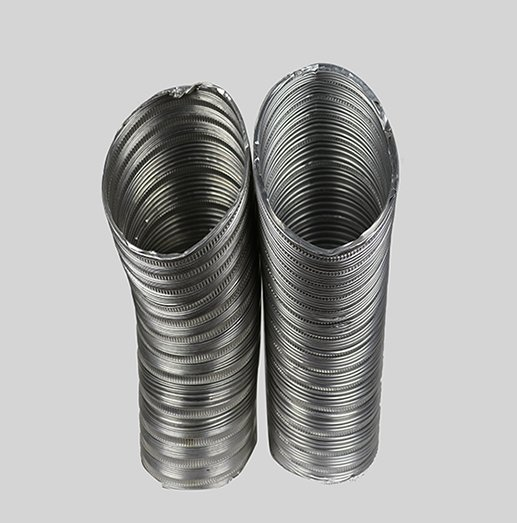 Non Insulated Flexible Duct
