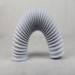 PVC Flexible Ducting