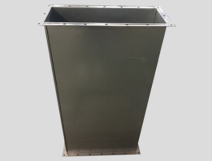 Metal Duct and HVAC Sheet Metal Ductwork Manufacturer